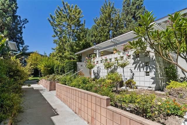 342 Avenida Sevilla C, Laguna Woods, CA 92637 (MLS #OC21202528) :: Desert Area Homes For Sale