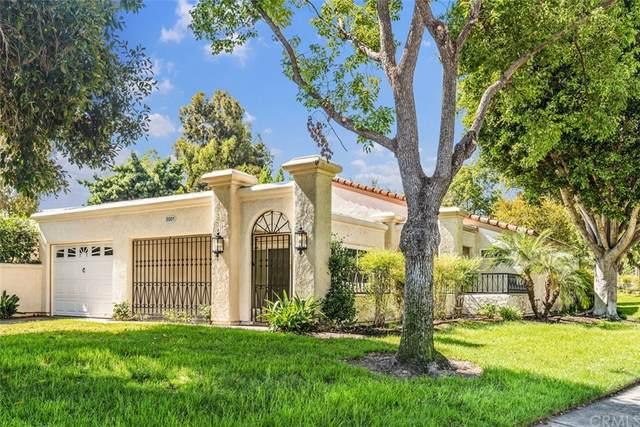 5501 Paseo Del Lago W C, Laguna Woods, CA 92637 (#OC21202539) :: Swack Real Estate Group   Keller Williams Realty Central Coast