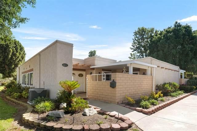 3071 Via Serena N A, Laguna Woods, CA 92637 (MLS #OC21202526) :: Desert Area Homes For Sale