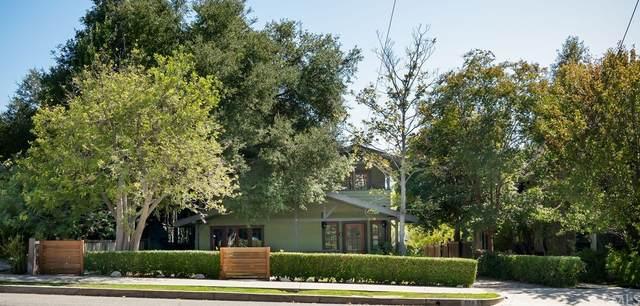 678 W California Boulevard, Pasadena, CA 91105 (#TR21205434) :: Steele Canyon Realty