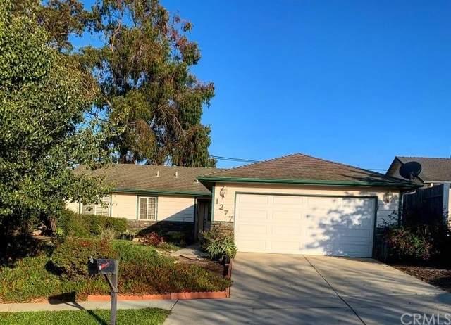 1277 Galaxy Street, Nipomo, CA 93444 (#PI21205437) :: Swack Real Estate Group | Keller Williams Realty Central Coast