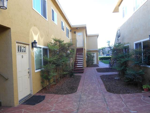 1340 Holly #18, Imperial Beach, CA 91932 (#210026453) :: Cochren Realty Team | KW the Lakes