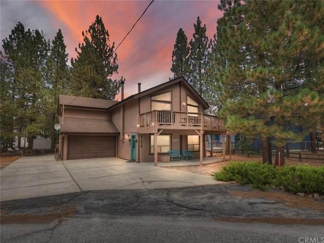 41616 Hummingbird Lane, Big Bear, CA 92315 (#EV21205459) :: Wendy Rich-Soto and Associates