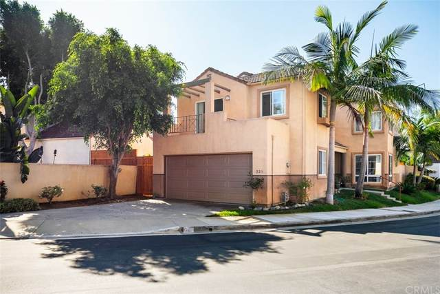 721 Via Nublado, San Clemente, CA 92672 (#OC21203050) :: Berkshire Hathaway HomeServices California Properties