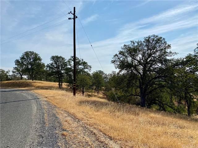 40 Quail Ridge Rd., Cottonwood, CA 96022 (#SN21205470) :: Zen Ziejewski and Team