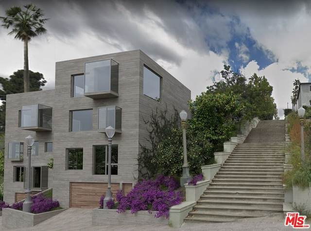1321 Laveta Terrace, Los Angeles (City), CA 90026 (#21784892) :: Steele Canyon Realty