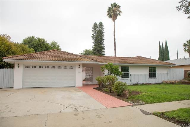 2232 Angelcrest Drive, Hacienda Heights, CA 91745 (#TR21205474) :: RE/MAX Masters