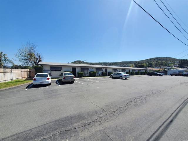 8551 Graham, Santee, CA 92071 (#PTP2106598) :: Steele Canyon Realty