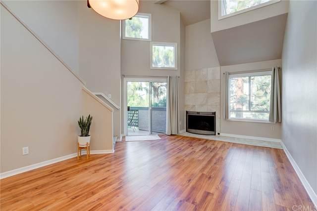 1380 W Capitol Drive #318, San Pedro, CA 90732 (#SB21205000) :: Jett Real Estate Group