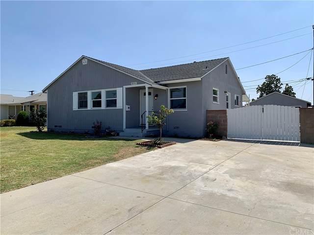 1054 E Puente Avenue, West Covina, CA 91790 (#CV21205484) :: Steele Canyon Realty