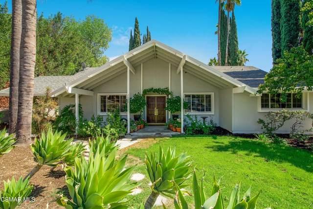7020 Rivol Road, West Hills, CA 91307 (#221005107) :: Corcoran Global Living