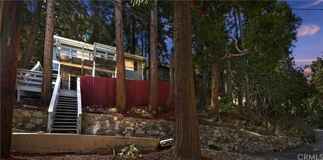 726 Golden Drive, Lake Arrowhead, CA 92352 (#IG21204987) :: Swack Real Estate Group | Keller Williams Realty Central Coast