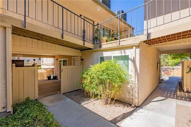 5525 Capistrano Avenue #39, Atascadero, CA 93422 (#NS21199449) :: Swack Real Estate Group   Keller Williams Realty Central Coast