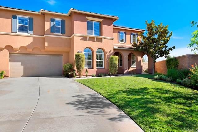 7298 Elysse Street, Eastvale, CA 92880 (#CV21203722) :: Steele Canyon Realty