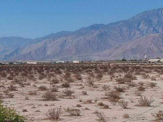 65445 Pierson Boulevard, Desert Hot Springs, CA 92240 (#219067689DA) :: Zen Ziejewski and Team