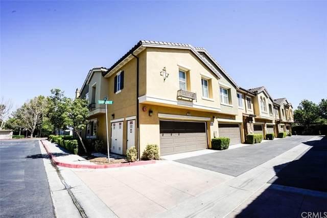 12472 Sabrosa Lane, Eastvale, CA 91752 (#CV21205520) :: Steele Canyon Realty