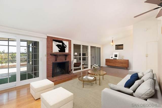 2589 Mammoth Dr, San Diego, CA 92123 (#210026463) :: Cane Real Estate