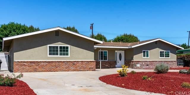 250 W Cascade Drive, Rialto, CA 92376 (#EV21205539) :: Realty ONE Group Empire