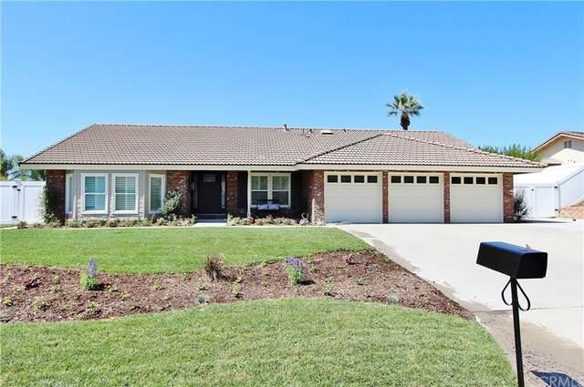 6051 Sandy Hill Lane, Yorba Linda, CA 92886 (#PW21198402) :: Cane Real Estate