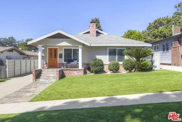 5143 Windermere Avenue, Los Angeles (City), CA 90041 (#21784588) :: Jett Real Estate Group