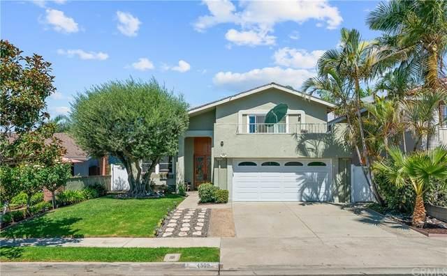 4509 Guava, Seal Beach, CA 90740 (#PW21200403) :: Cane Real Estate