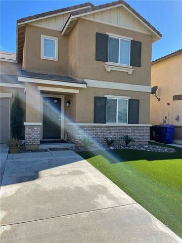 16943 Beachwood Lane, Fontana, CA 92336 (#TR21204660) :: Mainstreet Realtors®