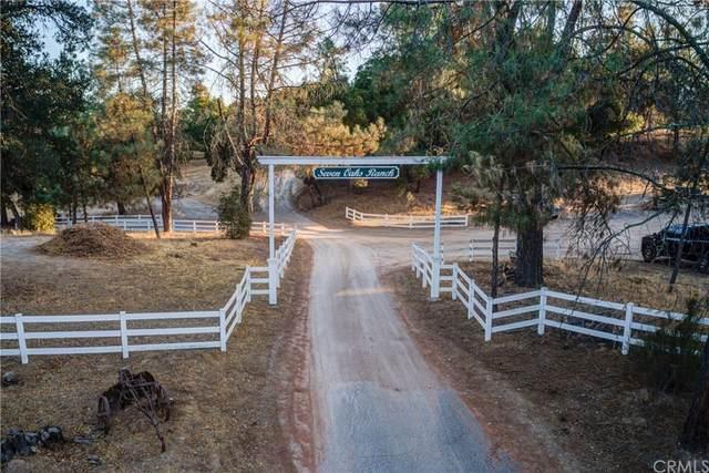 5363 Parkhill Road, Santa Margarita, CA 93453 (#PI21205310) :: Swack Real Estate Group | Keller Williams Realty Central Coast