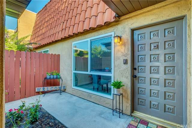 13044 Thoroughbred Way, Whittier, CA 90601 (#PW21205548) :: Wendy Rich-Soto and Associates