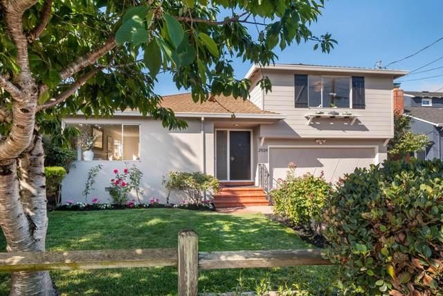 2924 Juniper Street, San Mateo, CA 94403 (#ML81863140) :: Corcoran Global Living