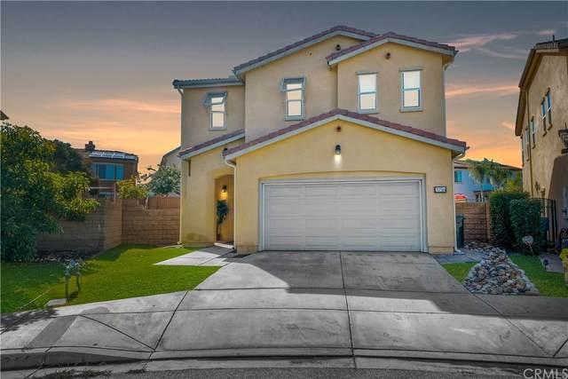 3758 Lake Park Road, Fallbrook, CA 92028 (#ND21203184) :: Steele Canyon Realty