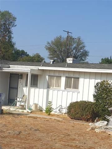 8601 Comanche Avenue, Winnetka, CA 91306 (#SR21205625) :: Corcoran Global Living