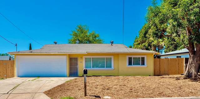 940 Brucker Avenue, Spring Valley, CA 91977 (#PTP2106602) :: Steele Canyon Realty