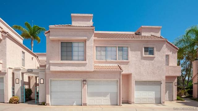 12039 Calle De Leon #20, El Cajon, CA 92019 (#210026480) :: Cane Real Estate