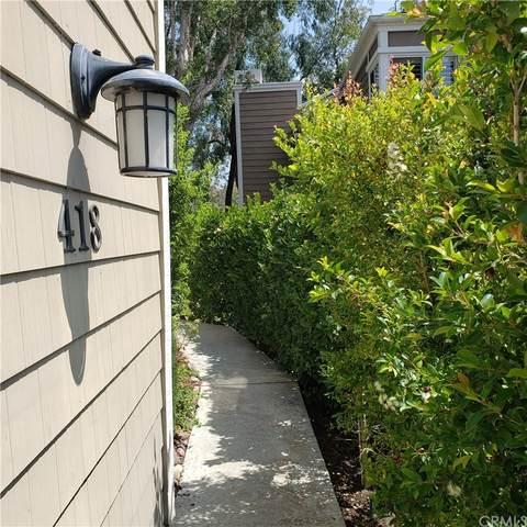 418 San Nicholas Court, Laguna Beach, CA 92651 (#OC21205519) :: Millman Team