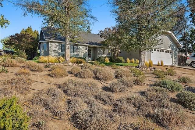 2468 Falcon Drive, Paso Robles, CA 93446 (#NS21202305) :: American Real Estate List & Sell
