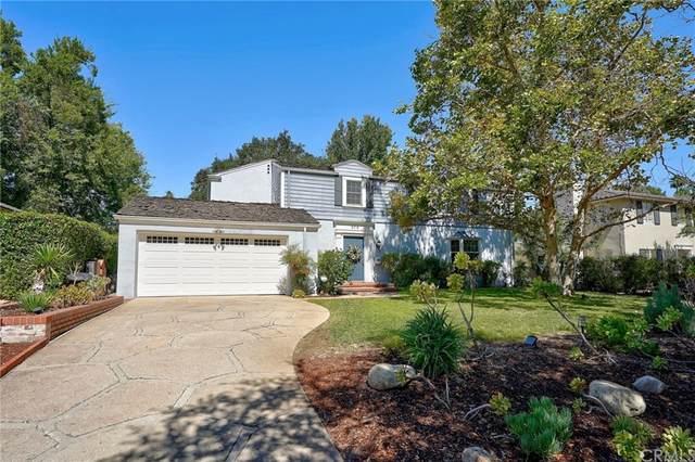 979 Roxbury Road, San Marino, CA 91108 (#WS21205685) :: Corcoran Global Living