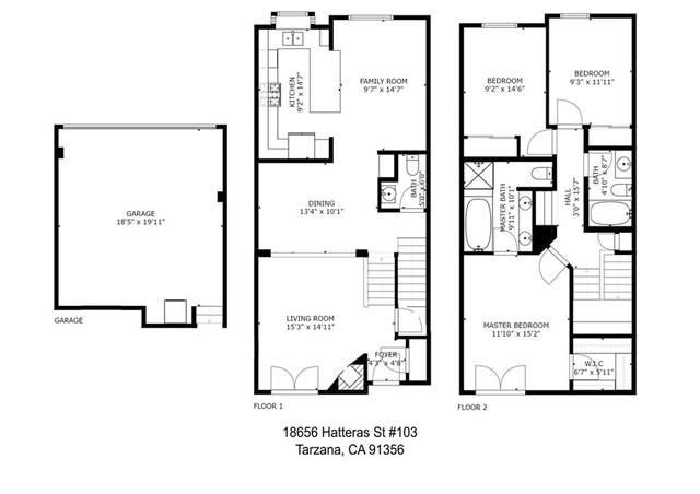 18656 Hatteras 103A, Tarzana, CA 91356 (#SR21204099) :: Jett Real Estate Group