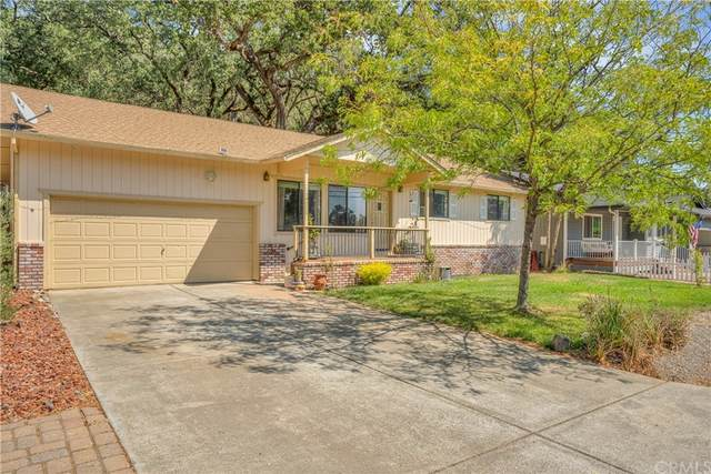 19276 Mountain Meadow N, Hidden Valley Lake, CA 95467 (#LC21192108) :: A|G Amaya Group Real Estate