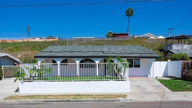 1455 Ebbs St, San Diego, CA 92114 (#210026496) :: Cane Real Estate
