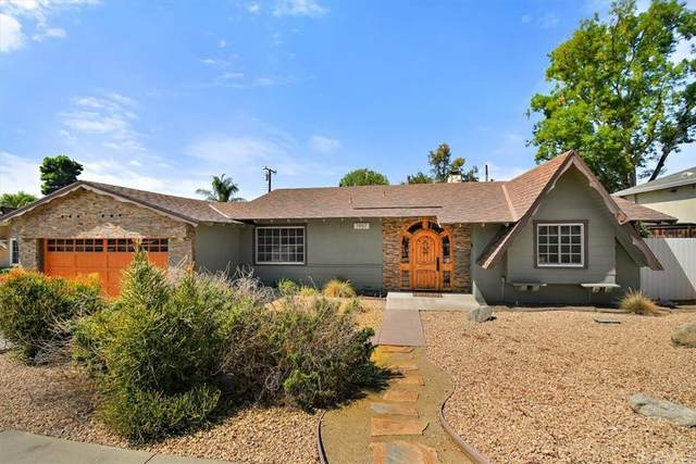 1957 N Towne Avenue, Claremont, CA 91711 (#IV21205732) :: RE/MAX Masters