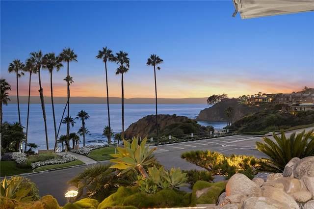 2495 Monaco Drive, Laguna Beach, CA 92651 (#OC21194754) :: Millman Team