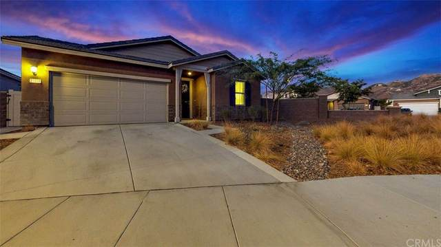 29301 Bent Grass, Lake Elsinore, CA 92530 (#EV21205736) :: Realty ONE Group Empire