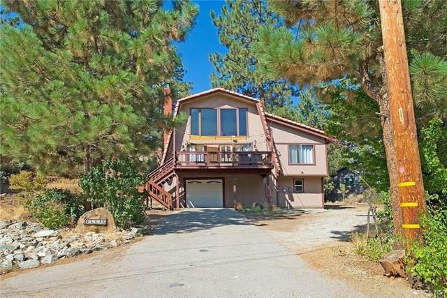 16616 Oakwood Way, Pine Mountain Club, CA 93304 (#SR21201523) :: Swack Real Estate Group | Keller Williams Realty Central Coast