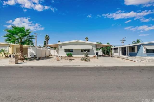 935 Santa Teresa Way, Hemet, CA 92545 (#SW21204535) :: A G Amaya Group Real Estate