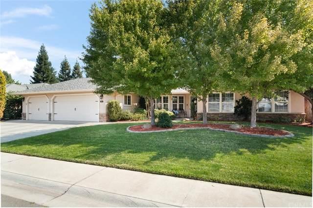 415 Mill Creek Drive, Chico, CA 95973 (#SN21204689) :: The Alvarado Brothers