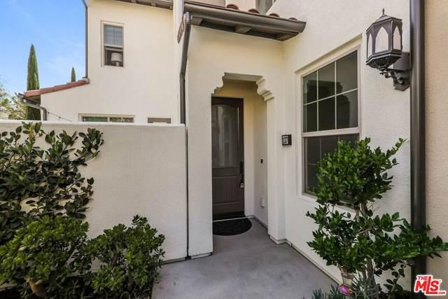 137 Milky Way, Irvine, CA 92618 (#21784960) :: RE/MAX Empire Properties