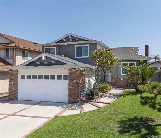 24322 Alexandria Avenue, Harbor City, CA 90710 (#SB20254595) :: Steele Canyon Realty