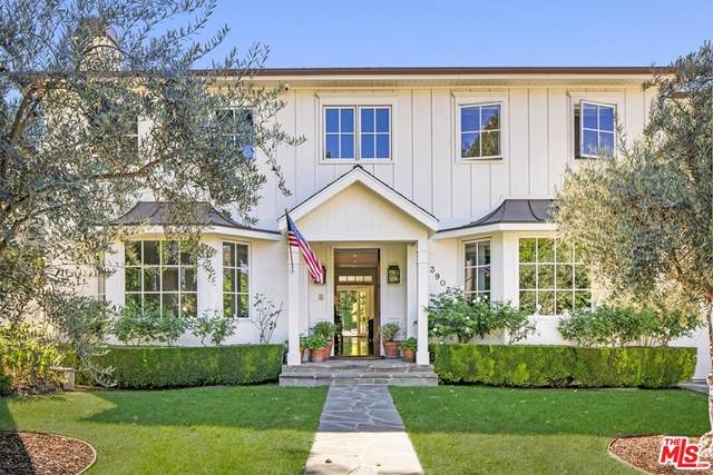 3903 Ethel Avenue, Studio City, CA 91604 (#21784510) :: Blake Cory Home Selling Team