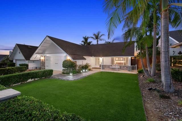 7203 Mimosa Drive, Carlsbad, CA 92011 (#NDP2110831) :: Wendy Rich-Soto and Associates