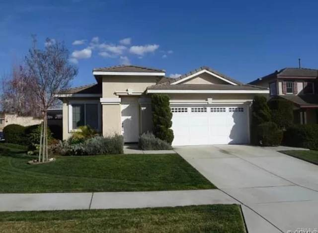 7131 Turning Leaf Place, Rancho Cucamonga, CA 91701 (#NDP2110832) :: Corcoran Global Living